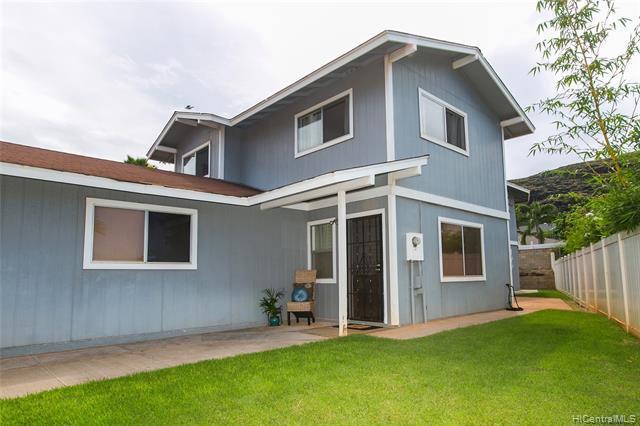 86-227 Moekolu Street, Waianae, HI 96792 (MLS #201900534) :: Hawaii Real Estate Properties.com