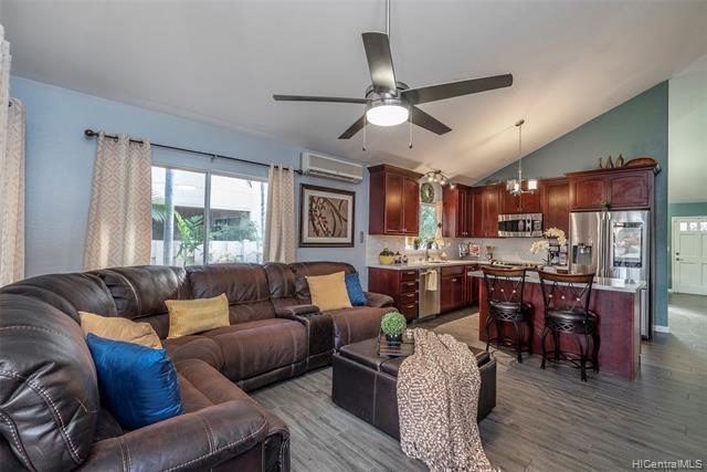 91-1197 Namahoe Street, Kapolei, HI 96707 (MLS #201900551) :: Elite Pacific Properties