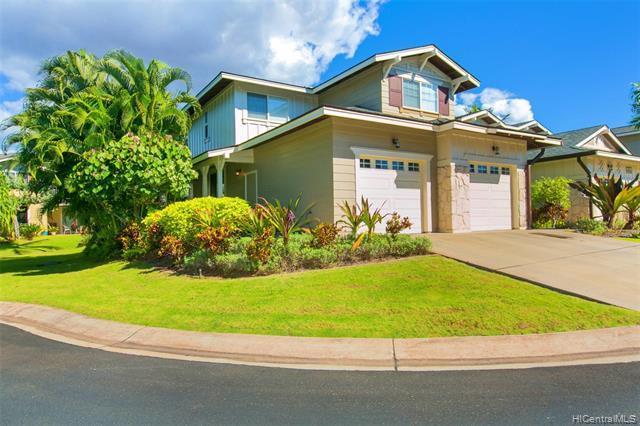 92-1083A Koio Drive M27-1, Kapolei, HI 96707 (MLS #201900570) :: Elite Pacific Properties