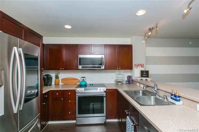 1020 Kakala Street #1004, Kapolei, HI 96707 (MLS #201900597) :: Hawaii Real Estate Properties.com