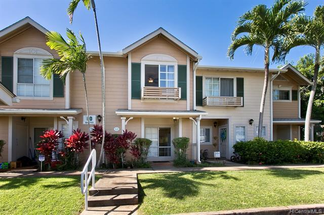 94-742 Lumiauau Street Dd4, Waipahu, HI 96797 (MLS #201900603) :: Elite Pacific Properties
