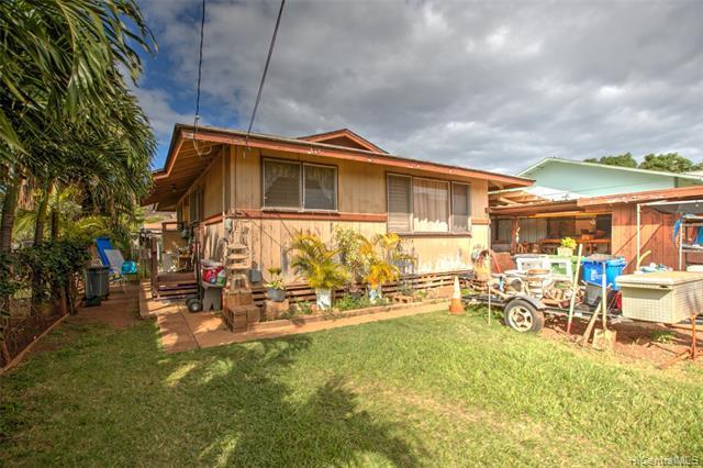 87-154 Maliona Street, Waianae, HI 96792 (MLS #201900606) :: Hawaii Real Estate Properties.com