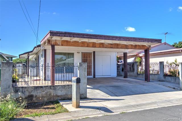 91-1746 Ala Loa Street, Ewa Beach, HI 96706 (MLS #201900608) :: Hawaii Real Estate Properties.com