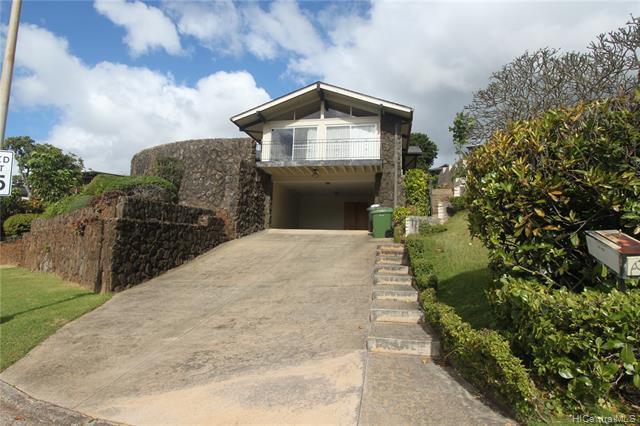 99-1066 Manako Street, Aiea, HI 96701 (MLS #201900618) :: Hawaii Real Estate Properties.com