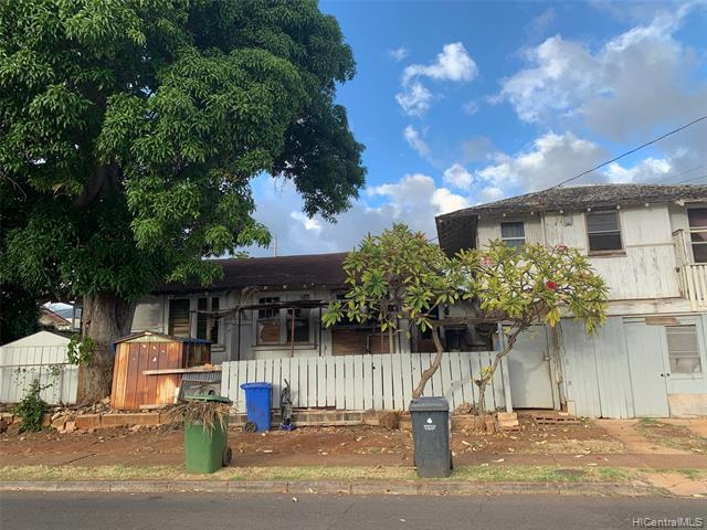 1003 7th Avenue, Honolulu, HI 96816 (MLS #201900629) :: The Ihara Team