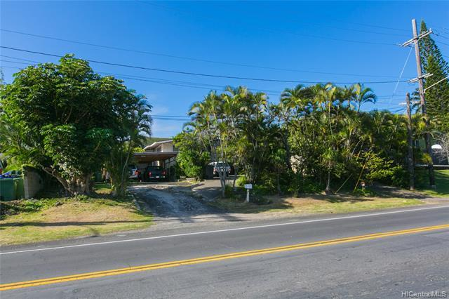 44 Kaneohe Bay Drive, Kailua, HI 96734 (MLS #201900630) :: Elite Pacific Properties