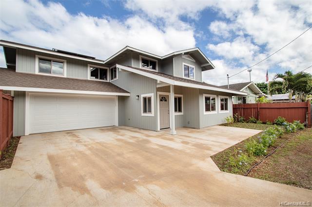 67-221 Kuhi Street, Waialua, HI 96791 (MLS #201900647) :: Hawaii Real Estate Properties.com