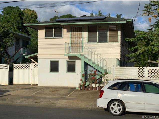 94-119 Poailani Circle, Waipahu, HI 96797 (MLS #201900648) :: The Ihara Team