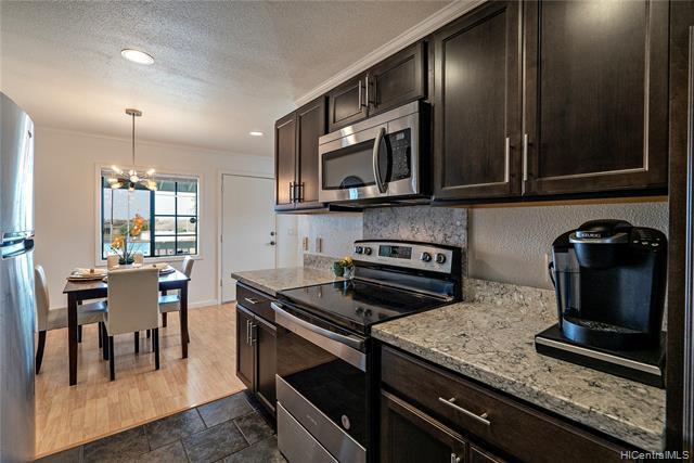 91-1040 Kaiau Avenue 12F, Kapolei, HI 96707 (MLS #201900652) :: Hawaii Real Estate Properties.com