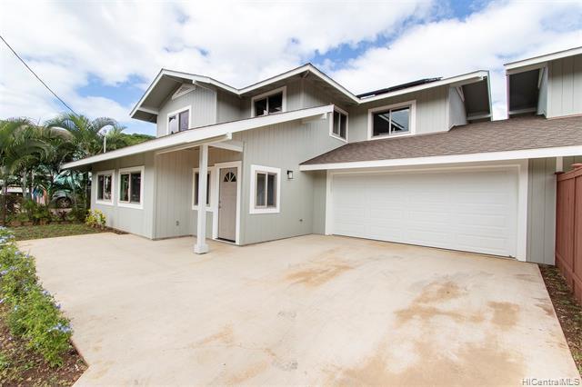 67-221A Kuhi Street, Waialua, HI 96791 (MLS #201900658) :: Hawaii Real Estate Properties.com
