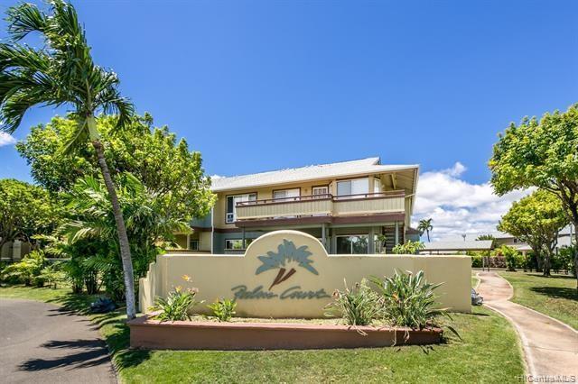 91-940 Puahala Street 39D, Ewa Beach, HI 96706 (MLS #201900693) :: Elite Pacific Properties