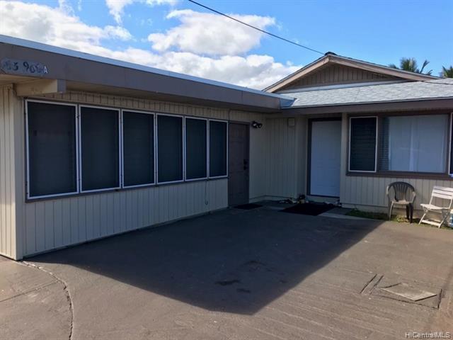 53-908A Kamehameha Highway, Hauula, HI 96717 (MLS #201900698) :: The Ihara Team