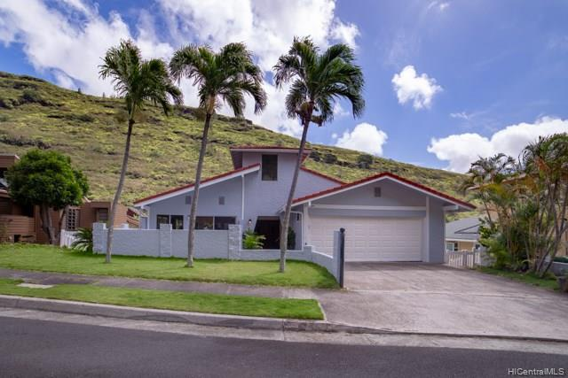 489 Anolani Street, Honolulu, HI 96821 (MLS #201900699) :: Elite Pacific Properties