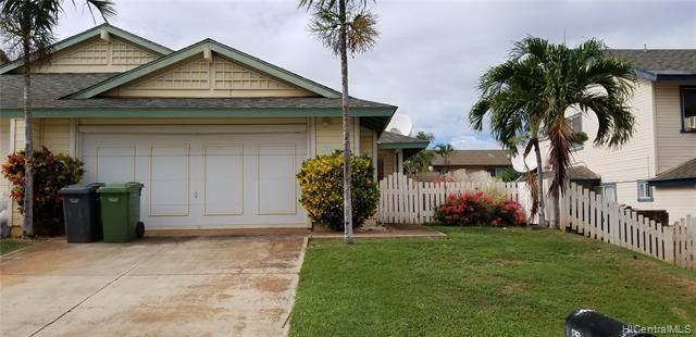 87-153 Kulahanai Place, Waianae, HI 96792 (MLS #201900724) :: Hawaii Real Estate Properties.com