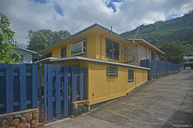 2066 9th Avenue, Honolulu, HI 96816 (MLS #201900758) :: Hawaii Real Estate Properties.com