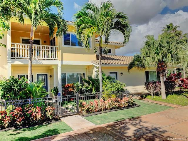 510 Kunehi Street #102, Kapolei, HI 96707 (MLS #201900782) :: Hawaii Real Estate Properties.com
