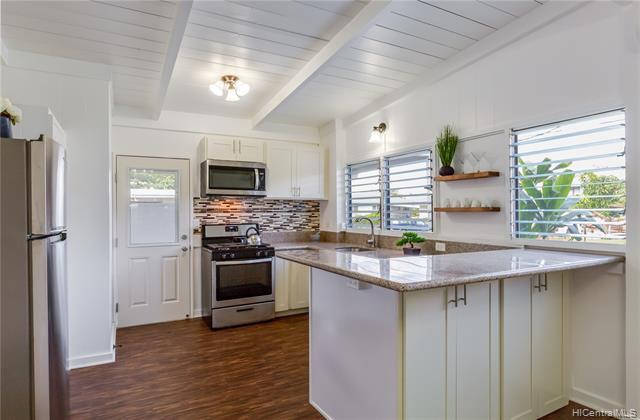 1629 Kino Street K, Honolulu, HI 96819 (MLS #201900812) :: Hawaii Real Estate Properties.com