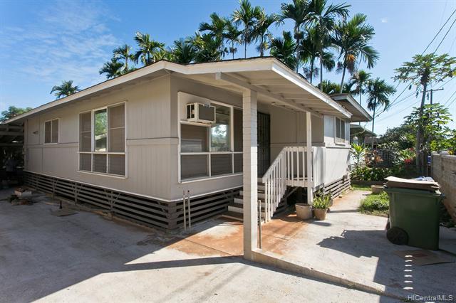 67-171 Kuhi Street, Waialua, HI 96791 (MLS #201900819) :: Elite Pacific Properties