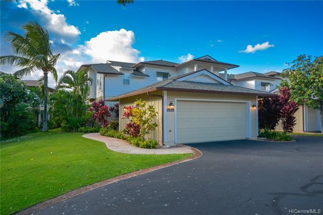 92-1216 Olani Street 73-1, Kapolei, HI 96707 (MLS #201900821) :: Elite Pacific Properties