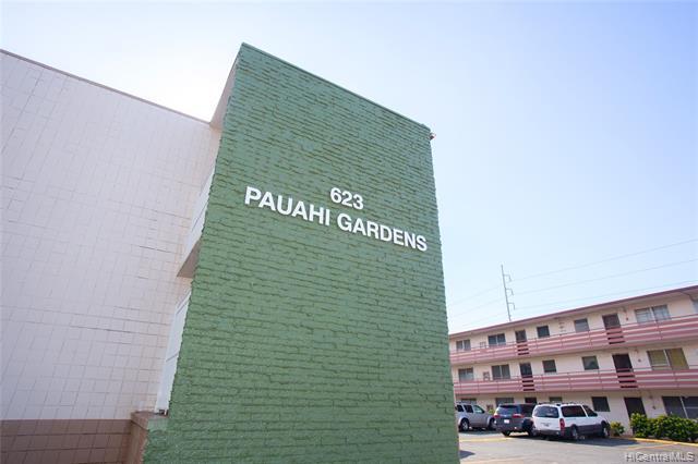 623 Mcneill Street #312, Honolulu, HI 96817 (MLS #201900831) :: Hawaii Real Estate Properties.com