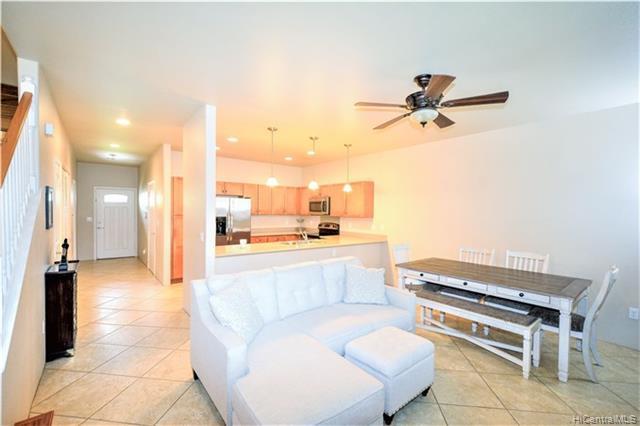 422 Kunehi Street #802, Kapolei, HI 96707 (MLS #201900836) :: Hawaii Real Estate Properties.com