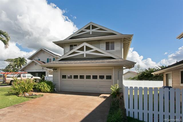 94-661 Lumiaina Street, Waipahu, HI 96797 (MLS #201900839) :: Hardy Homes Hawaii