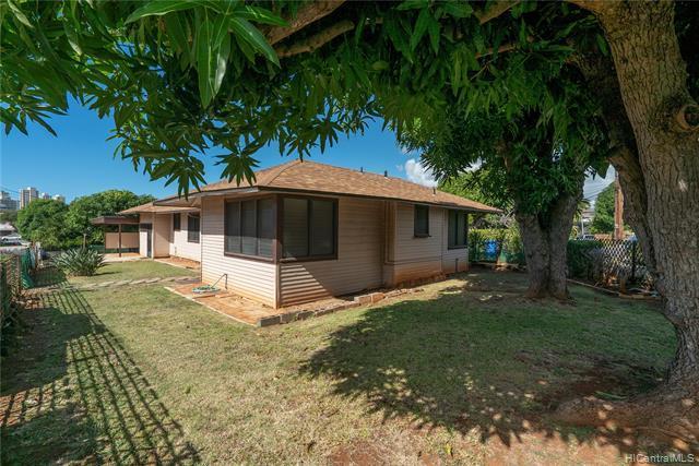 3140 Williams Street, Honolulu, HI 96816 (MLS #201900855) :: Elite Pacific Properties