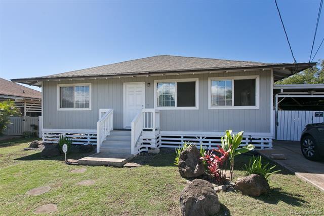 91-1712 Burke Street, Ewa Beach, HI 96706 (MLS #201900877) :: Hardy Homes Hawaii