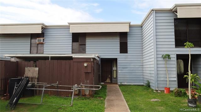 87-135 Helelua Street #2, Waianae, HI 96792 (MLS #201900890) :: Hawaii Real Estate Properties.com