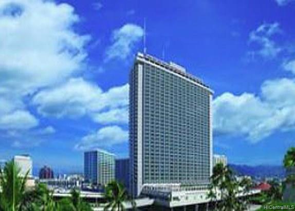 410 Atkinson Drive #2530, Honolulu, HI 96814 (MLS #201900912) :: Hawaii Real Estate Properties.com
