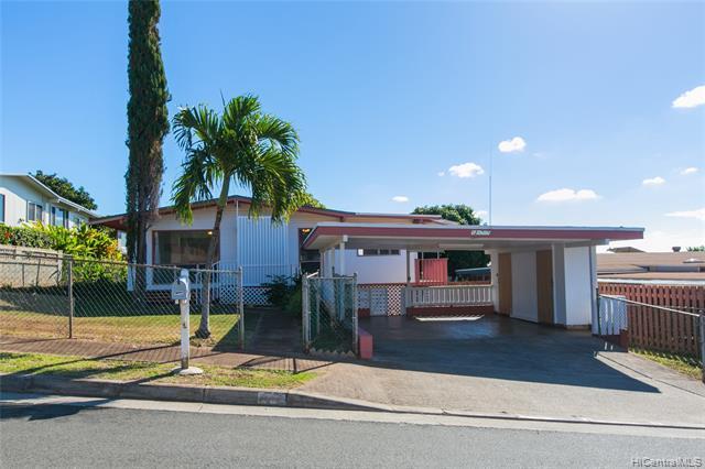 92-735 Nohopaa Street, Kapolei, HI 96707 (MLS #201900913) :: Elite Pacific Properties