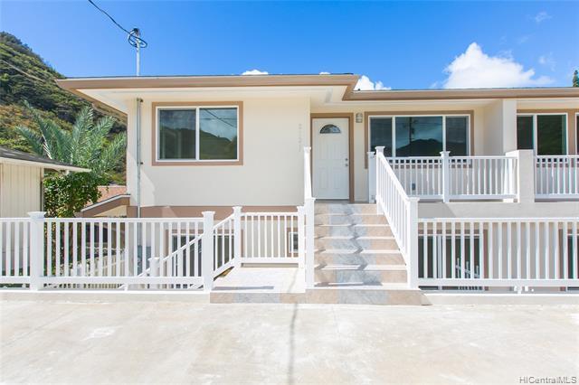 2325 Ahe Street A, Honolulu, HI 96816 (MLS #201900975) :: Hawaii Real Estate Properties.com