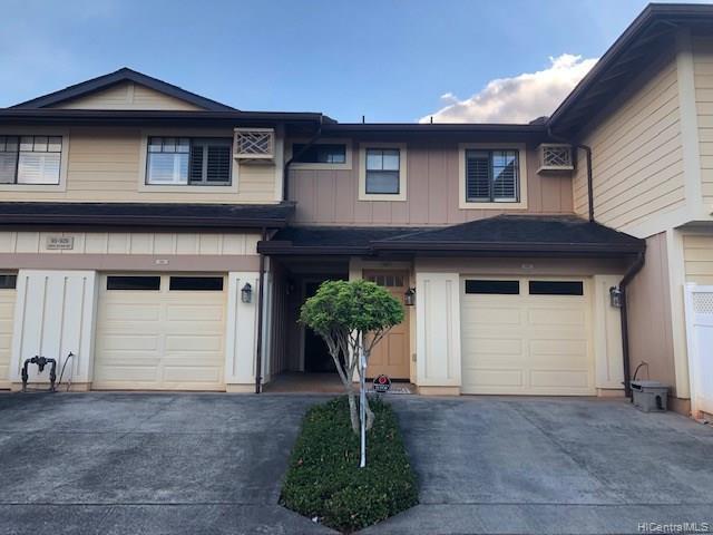 95-929 Ukuwai Street #405, Mililani, HI 96789 (MLS #201900986) :: Elite Pacific Properties