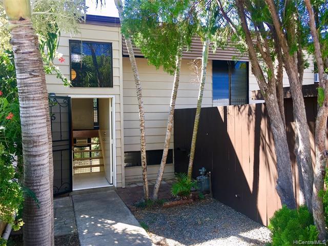 87-200 Helelua Street #5, Waianae, HI 96792 (MLS #201900997) :: Hawaii Real Estate Properties.com