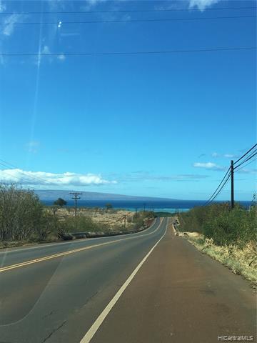 0000 Kamehameha V Highway, Kaunakakai, HI 96748 (MLS #201901025) :: Hardy Homes Hawaii