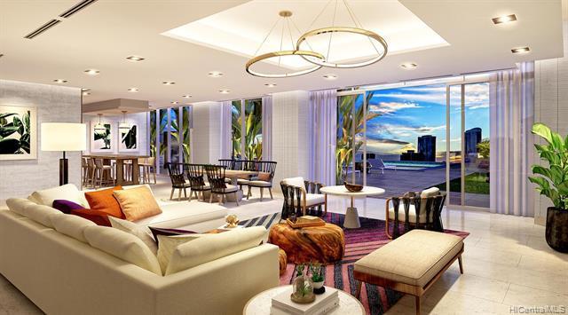 641 Keeaumoku Street #3401, Honolulu, HI 96814 (MLS #201901038) :: Elite Pacific Properties