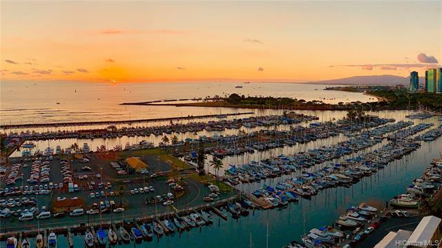 1777 Ala Moana Boulevard #2031, Honolulu, HI 96815 (MLS #201901080) :: Hawaii Real Estate Properties.com