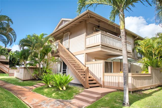 91-1169 Mikohu Street 36C, Ewa Beach, HI 96706 (MLS #201901100) :: The Ihara Team