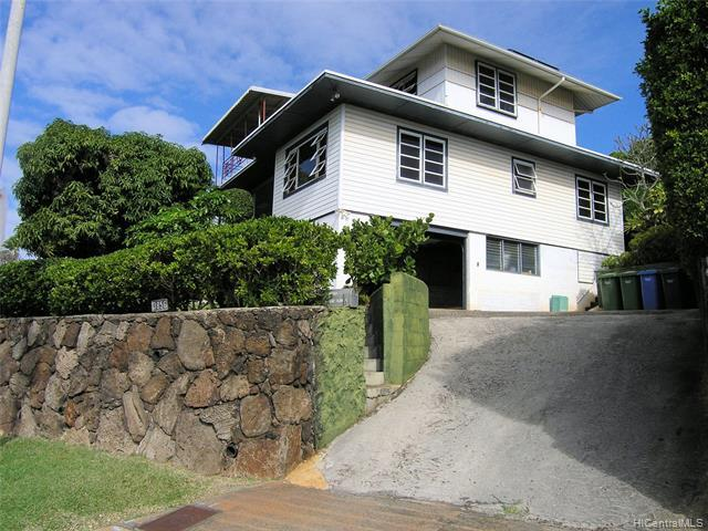 3856 Monterey Drive, Honolulu, HI 96816 (MLS #201901129) :: The Ihara Team