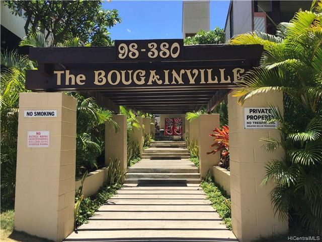 98-360 Koauka Loop #232, Aiea, HI 96701 (MLS #201901131) :: Keller Williams Honolulu