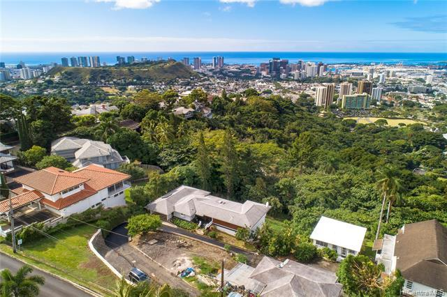 2933 Laukoa Place A, Honolulu, HI 96813 (MLS #201901140) :: Keller Williams Honolulu