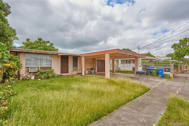 99-210 Ohenana Loop, Aiea, HI 96701 (MLS #201901144) :: Elite Pacific Properties