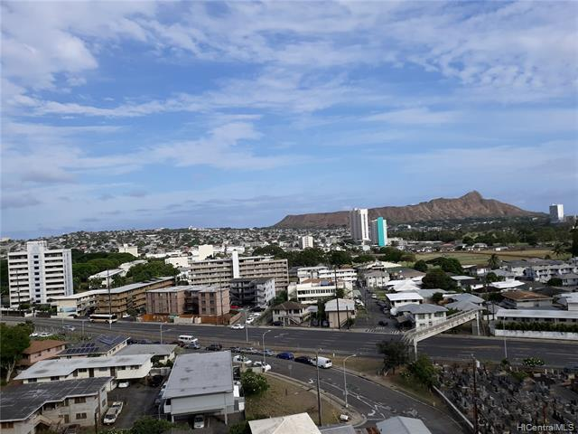 2754 Kuilei Street #1204, Honolulu, HI 96826 (MLS #201901148) :: The Ihara Team