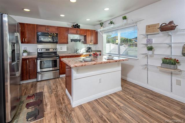 87-1843 Polikua Street, Waianae, HI 96792 (MLS #201901153) :: Elite Pacific Properties