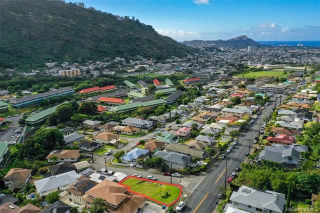 2245 Palolo Avenue, Honolulu, HI 96816 (MLS #201901168) :: The Ihara Team