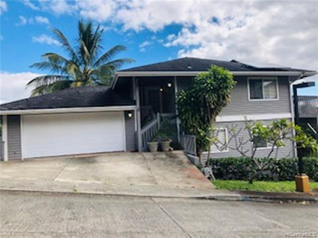 2156 Aumakua Street A, Pearl City, HI 96782 (MLS #201901174) :: Hawaii Real Estate Properties.com
