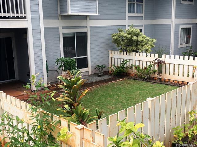 94-227 Paioa Place B103, Waipahu, HI 96797 (MLS #201901199) :: Hardy Homes Hawaii