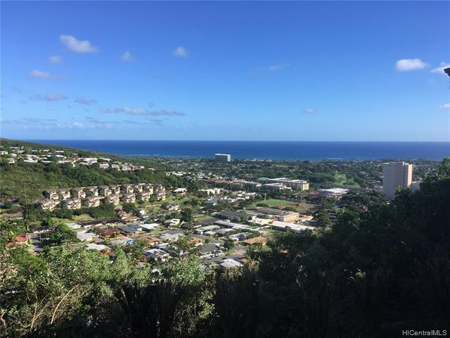 1649A Paula Drive, Honolulu, HI 96816 (MLS #201901202) :: Hawaii Real Estate Properties.com