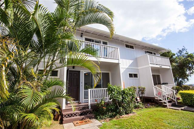 98-871 Iho Place C-80, Aiea, HI 96701 (MLS #201901209) :: Hawaii Real Estate Properties.com