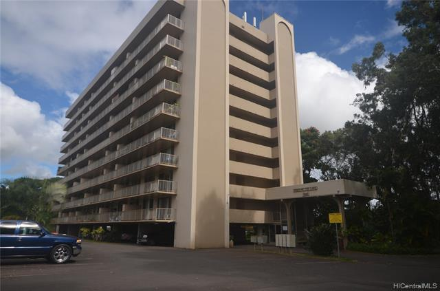 1830 Wilikina Drive #705, Wahiawa, HI 96786 (MLS #201901216) :: Elite Pacific Properties